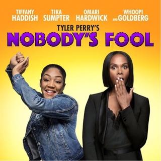 Nobody's Fool HD Vudu digital copy