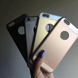 iPhone 6 Plus 4pc moshi case bundle