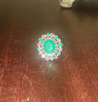Fashion ring size 8