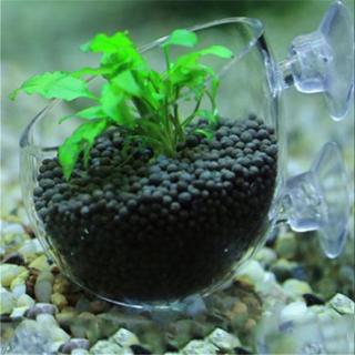50g Aquarium Fish Tank Sand Grass Plant Water Soil Ceramsite Fertilizer Supply