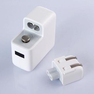 4 USB Port Wall Charger Power Adapter with LED AU US UK EU Plug 12W for iPad