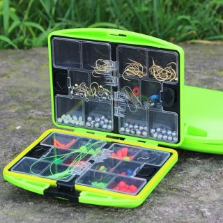 Loaded Tackle Box!