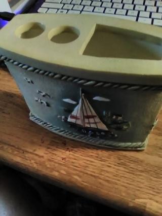 Summer Sail For Bathroom
