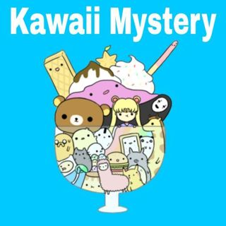Kawaii Mystery*Read Description