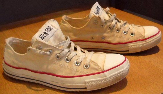 new collection new lower prices good service Free: VINTAGE! Converse made in usa Chuck Taylor *all star ...