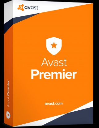 Avast Premier 3 Device / 1-year - Global PRODUCT KEY