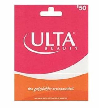❤ $50.00 UTLA GIFT CARD FREE SHIP OR DIGITAL ♥️ LOW GIN PRICES FOR ALL ♥️