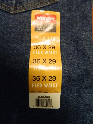 waistband flex jean men regular comforter fit wrangler with walmart com comfort ip s