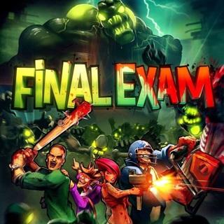 final exam is4560