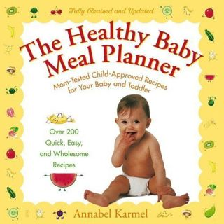 Great Recipes for Babies :)