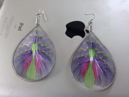 amazing earrings