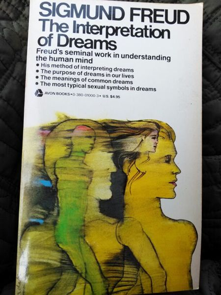 an analysis of the freud dream work by leo A neat book on dream analysis by the the austrian psychoanalyst's work on dreams is worth reading audiobook by sigmund freud, dream-analysis.