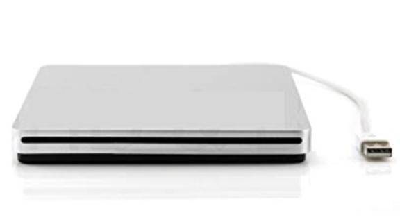 ⭐️⭐️⭐️⭐️ZSMJ External USB Slot DVD VCD CD Driver DVD-RW CD-RW Burner Superdriver