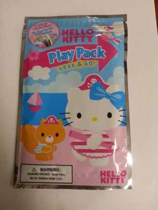 ~~Hello Kitty Coloring Book~~ Free Shipping!!!