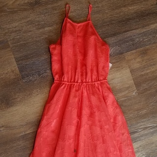a.n.a Summer Dress