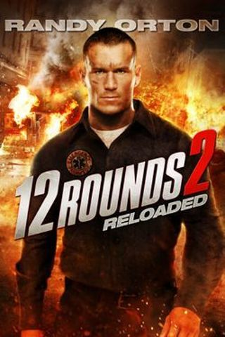 12 Rounds- Reloaded- Digital Code Only- No Discs