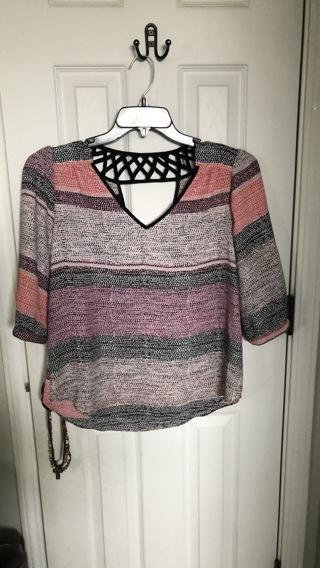 EUC blouse size M