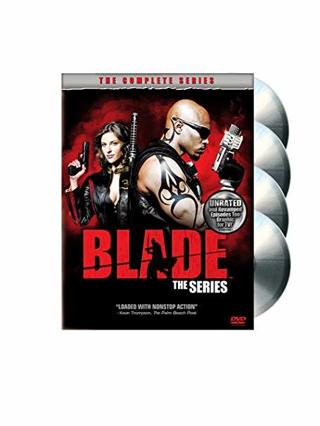 Blade:Series