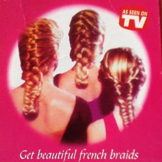 Free Shang Du Braiding Tool As Seen On Tv