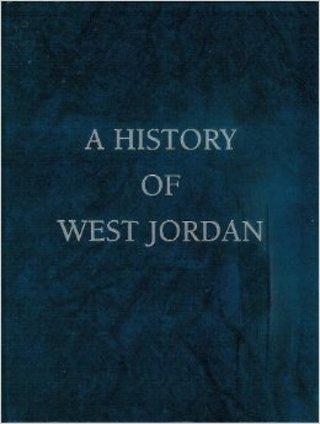 A History of west Jordan