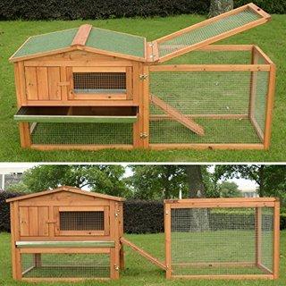 Brand New Bunny/Chicken House
