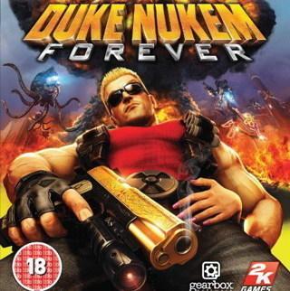 Duke Nukem Forever - Steam Key