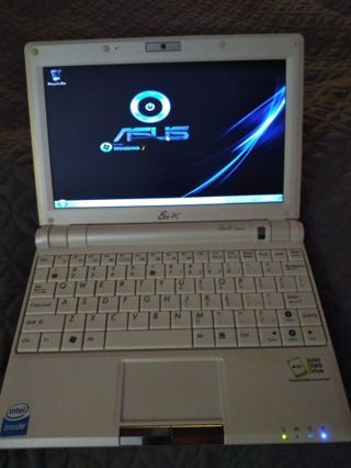 Asus Windows 7 Netbook / Laptop