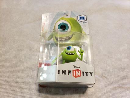 disney infinity Mike Wazoski (NIP)