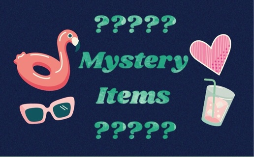 Mystery Items