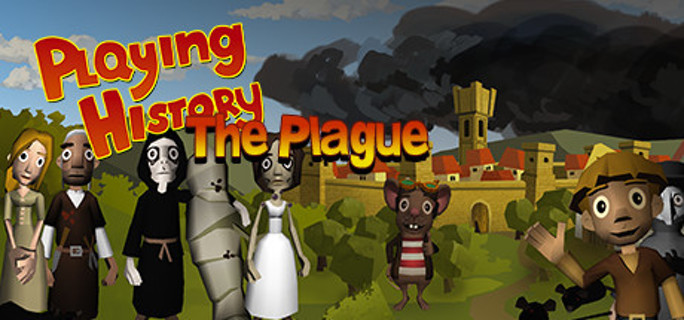 Playing History - The Plague (Steam Key)