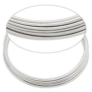 150 FT (50YDS)!!! Silver Craft Wire Stainless Steel DIY Jewelry Bead Wire!!!