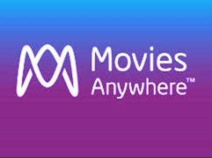 Wonder Woman 1984 Movies Anywhere Digital HD Code