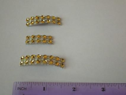 1st 3 golden magnets
