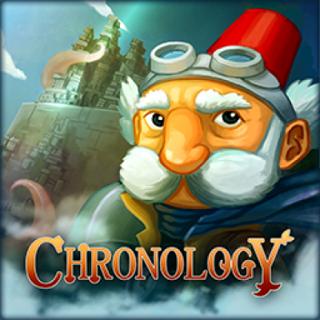Chronology - Steam Key