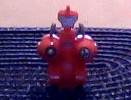 transformer toy named fixit