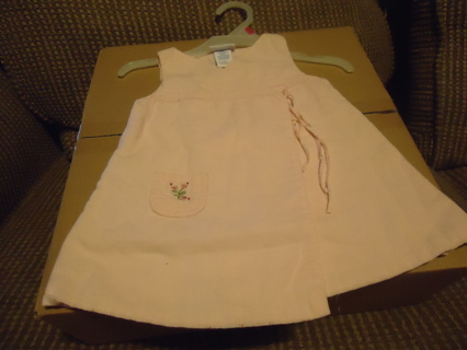 baby 6 month easter dress