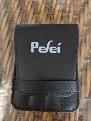 Pefei tweezer set