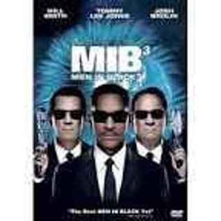 Men in Black 3: Digital Code