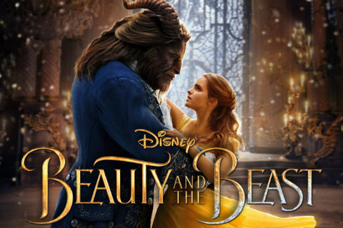 BEAUTY AND THE BEAST ( LIVE ) --- HD --- MA / DMR ONLY
