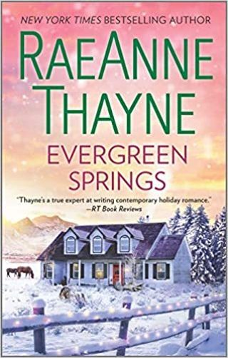 Evergreen Springs (A Clean & Wholesome Romance)