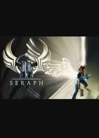 Seraph steam key
