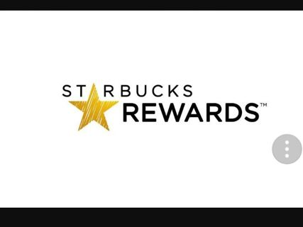 Starbucks reward code