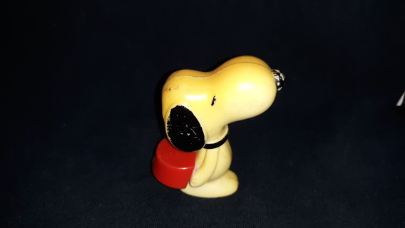 Vintage Snoopy {Peanuts} Whistle Collectible