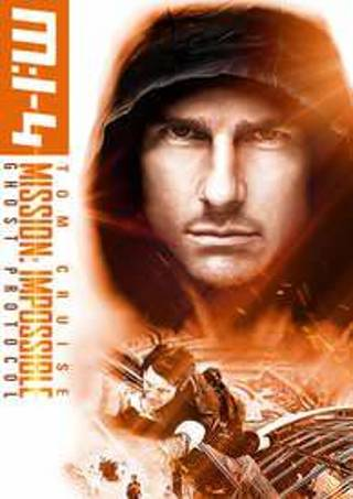 Digital Code - Mission Impossible Ghost Protocol