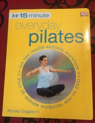 Everyday Pilates
