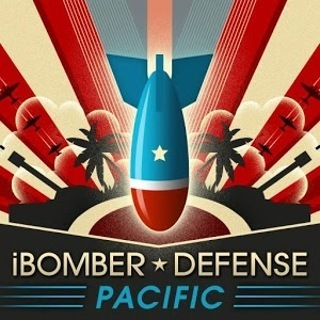 iBomber Defense Pacific - Steam Key