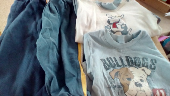 Infant Size 12 Months Clothing: GUC
