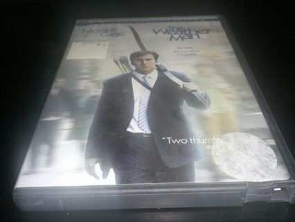 THE WEATHER MAN DVD