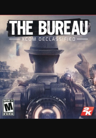 The Bureau: XCOM Declassified Steam Key
