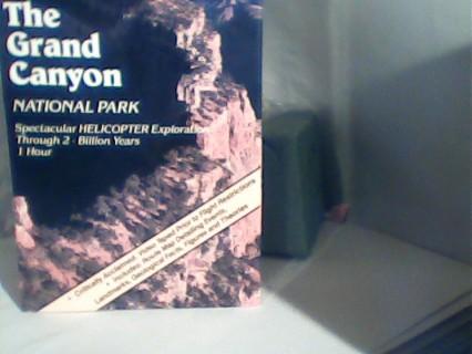 Grand Canyon vhs